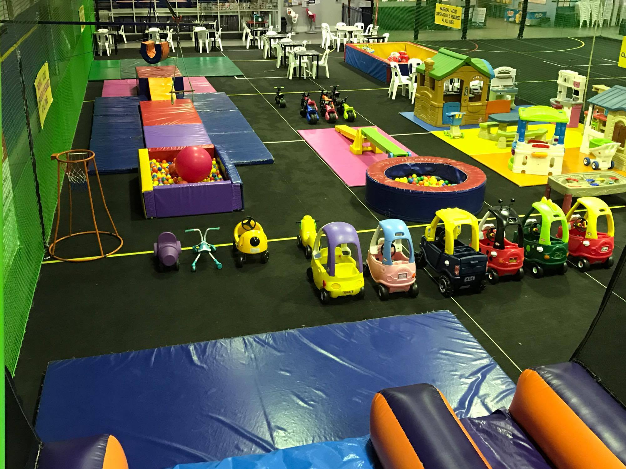Childrens Birthday And Sports Parties Bayside Melbourne - Childrens birthday party ideas cheltenham